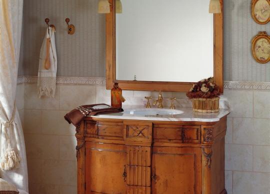 Louisiana - série ručně vyráběného nábytku s přirozenou patinou <a href='http://www.loskachlos.cz/shop/goods/334/'>Louisiana</a>