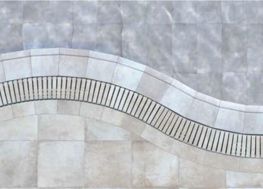 13-Bazénové tvarovky a dlažba  RG Bohéme od 1399 Kč/m2