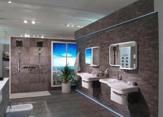 Moderni sanitarni keramika Mood