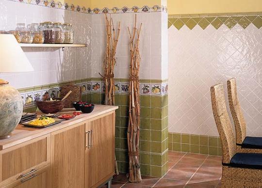 Obklady do kuchyně Aranda, formát 13x13, krásné dekory <a href='http://www.loskachlos.cz/shop/file/1644/'>Aranda</a>