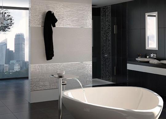 Castilla, koupelna s dekorem, který zaujme každého <a href='http://www.loskachlos.cz/shop/file/1700/'>Castilla</a>