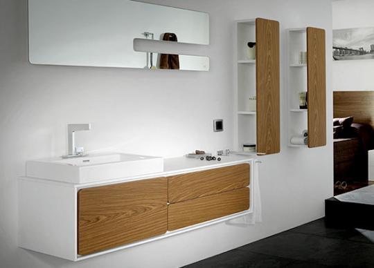 Koupelnový nábytek Infinity <a href='http://www.loskachlos.cz/shop/goods/333/'>Infinity</a>