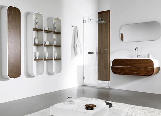 Koupelnový nýbytek Infinity